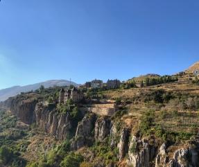 Faraya Mountains