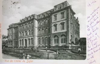 Sofar Grand Hotel