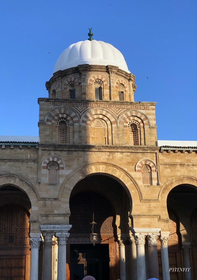 Zeitouna mosque